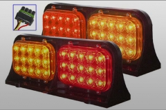 LED Ag Combo LED Double Lights